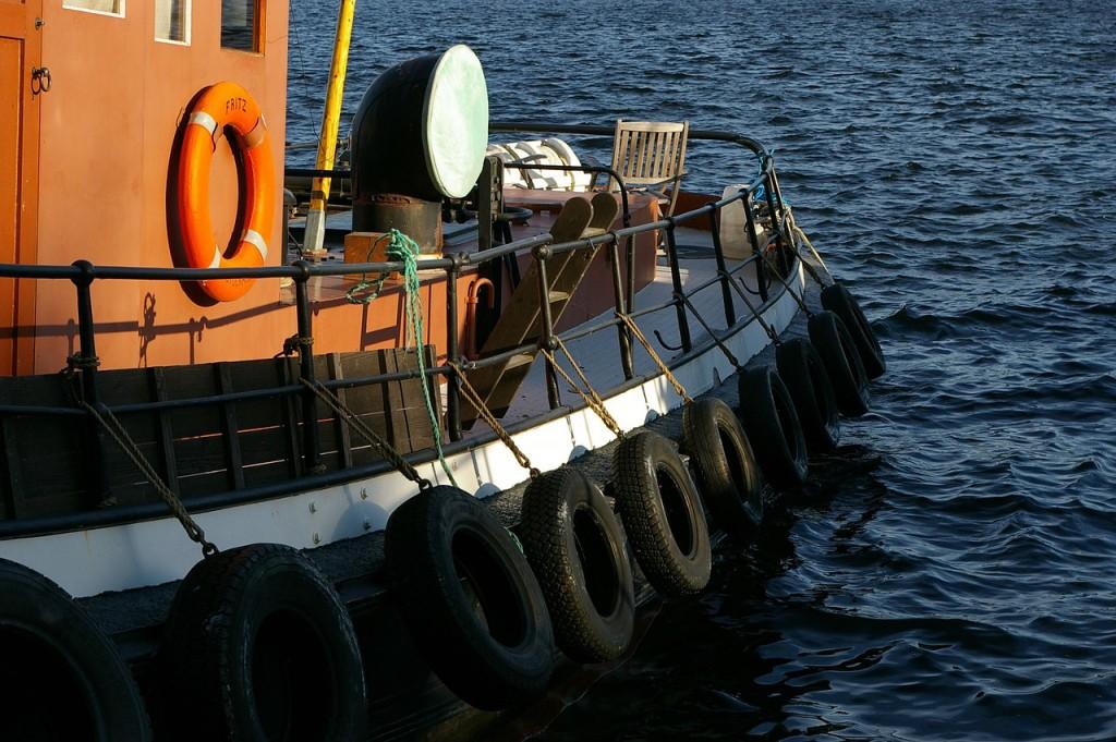 Zawody morskie wędkarskie z kutra - PZW Przyjezierze Słupsk