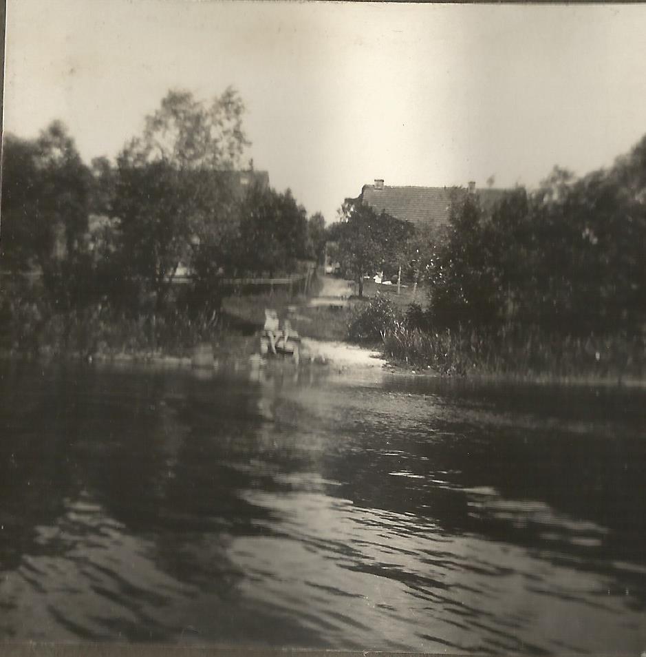 Jeziora Przyjezierze Photo from 1926