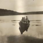 Jezioro Przyjezierze Photo from 1926
