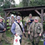 Zawody spławikowo-gruntowe 2017 - Przyjezierze Duże
